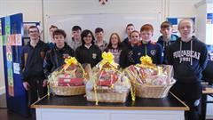 Transition Year Easter Hampers