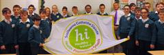 Health Promoting School Award