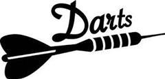 Maths Week Darts Tournament
