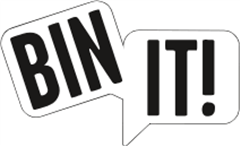 Bin IT! Roadshow