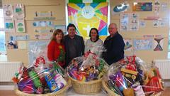 Parents Association Christmas Hamper Draw 2017