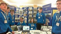 Local Student Enterprise Award County Finals