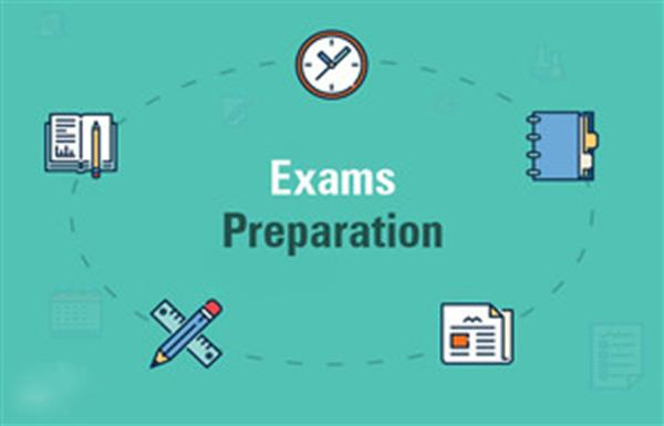 Exam Advice for Parents – Tips to support your child