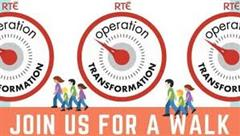 RTÉ Operation Transformation Walks