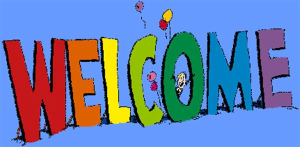 Welcome to our FET Students