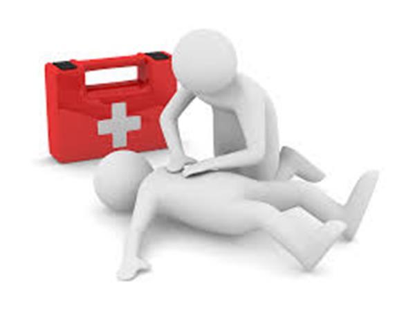 First Aid Presentations