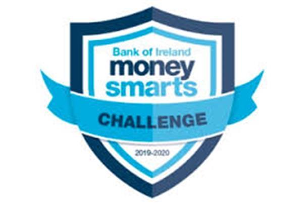 Bank of Ireland Smart Money Challenge