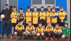 Junior Football Blitz