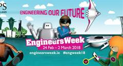 Engineering Week 2018