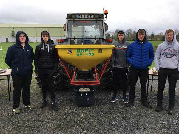Mountbellew Agricultural College Open-Day
