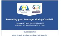 Parenting Your Teenager During Covid-19