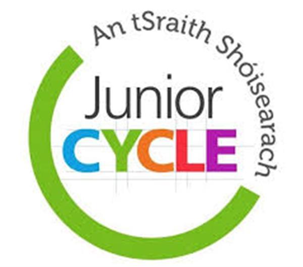 Junior Cert Students