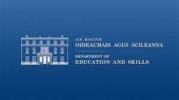 19 March, 2020 – Minister McHugh Announces Cancellation of Leaving Certificate and Junior Cycle Oral and Practical Performance Tests