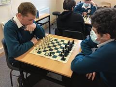 Chess Club update